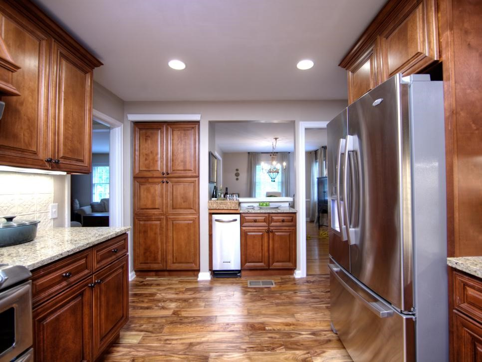 NH Home Improvement Kitchen Remodel