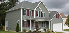 NH Vinyl Siding, Solid Wood Siding, Fiber Cement Siding