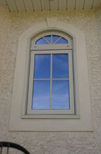 NH Casement, Awning & Picture Window Vinyl Replacement & New Construction Windows