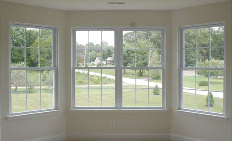 NH Chateau Window Series Vinyl Replacement & New Construction Windows