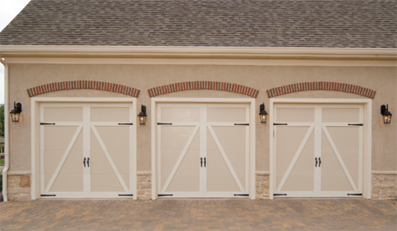NH Haas Garage Doors