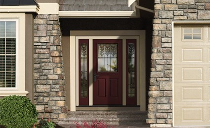 NH Entry Exterior interior Sliding Storm French Wood Custom Doors