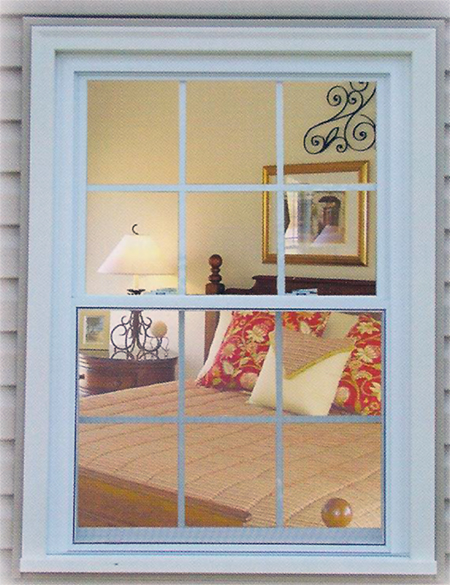 NH Horizon Window Series Vinyl Replacement & New Construction Windows