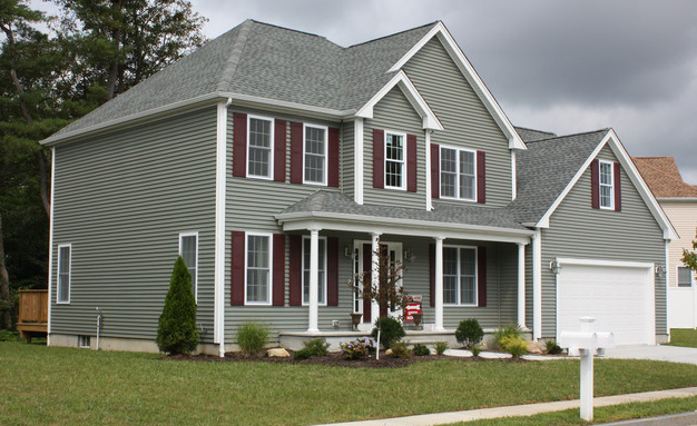 Nh vinyl siding solid wood siding fiber cement siding for Real wood siding