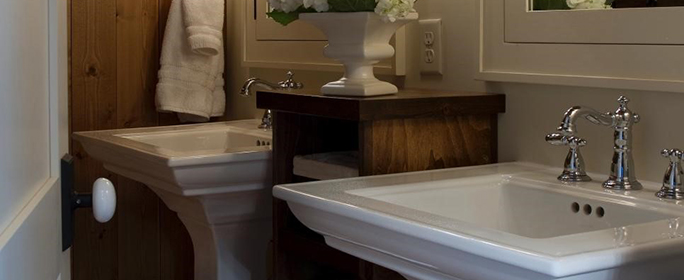 NH Quality Home Improvements Bathroom Remodeling